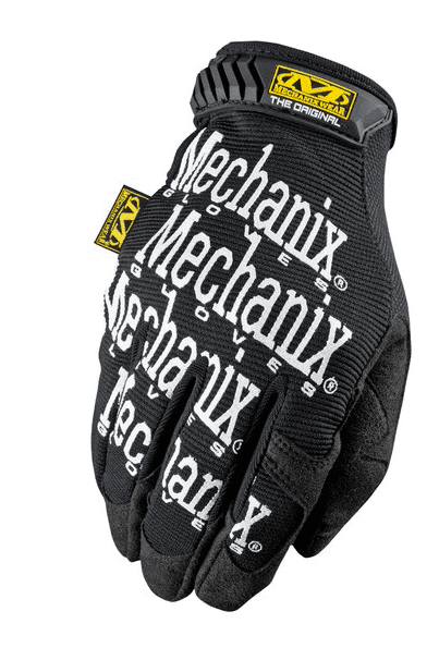 Guantes Originales Mechanix Tamaño XL