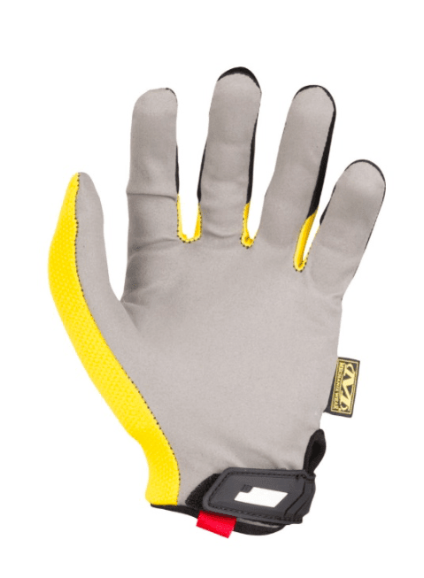 Guantes Originales High Dexterity 0.5mm De Mechanix Tamaño S - comprar online