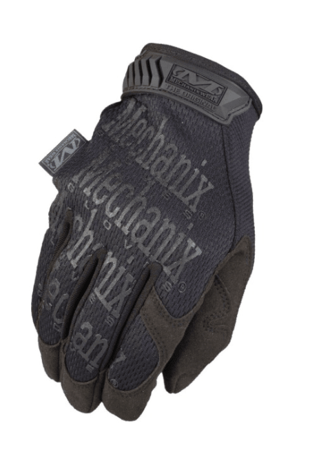 Guantes Originales Tacticos Mechanix Tamaño M