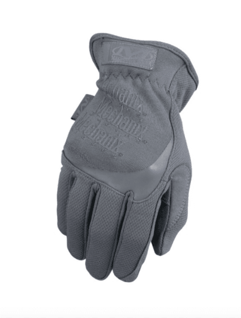 GUANTES TACTICOS FASTFIT WOLF MECHANIX TAMAÑO M