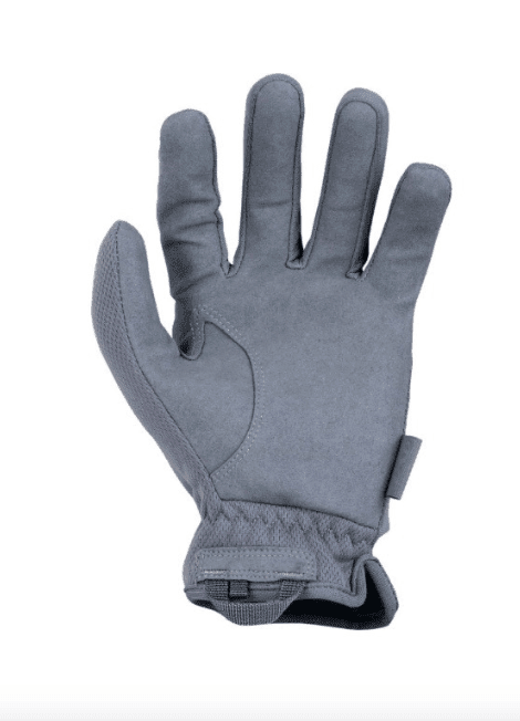 GUANTES TACTICOS FASTFIT WOLF MECHANIX TAMAÑO M - comprar online