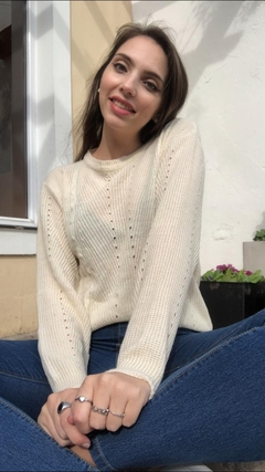 Sweater CONI en internet