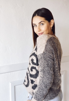 Sweater PINTU en internet
