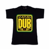 Camiseta Sampling Dub