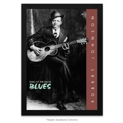 Poster Robert Johnson
