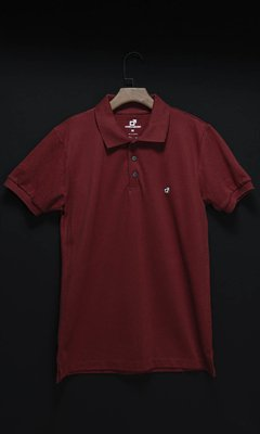 CAMISETA POLO RUBBER