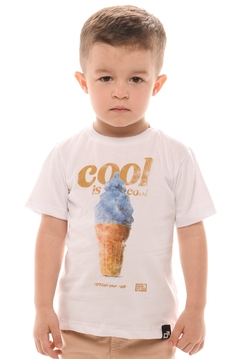CAMISETA COOL IS COOL