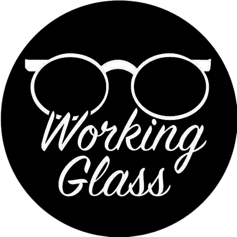 Working Glass
