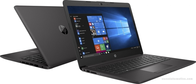 NOTEBOOK HP 240 G7 Intel® Core™ i5-8265U, 4GB DDR4 1TB SATA USB3.1 WiFi Bluetooth HDMI 14