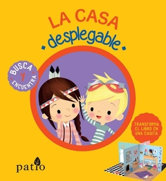 La casa desplegable