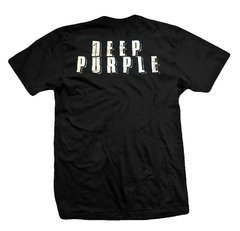 Remera DEEP PURPLE PERFECT STRANGERS - comprar online