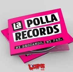CD La Polla Records