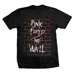 Remera PINK FLOYD THE WALL - comprar online