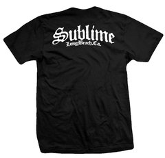 Remera SUBLIME - LONG BEACH - comprar online