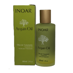 Inoar Argan Oil  60ml - comprar online
