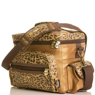 Iron Bag  Premium Animal Print G