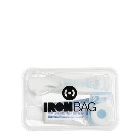 Iron Bag  Premium Bordeaux P - comprar online