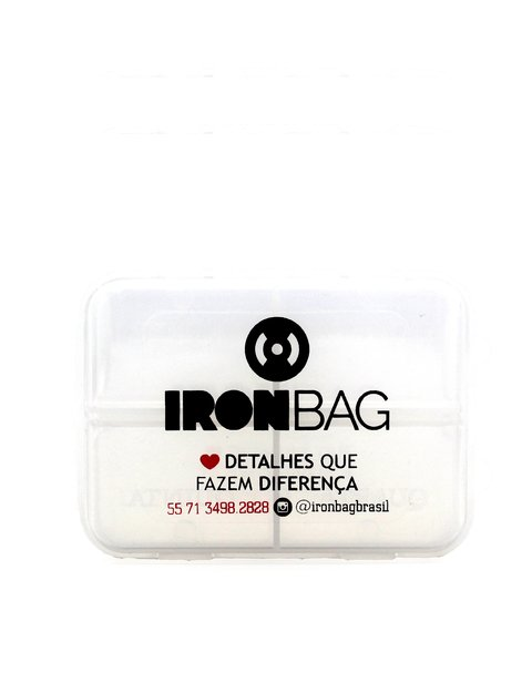Iron Bag  Premium Bordeaux P na internet