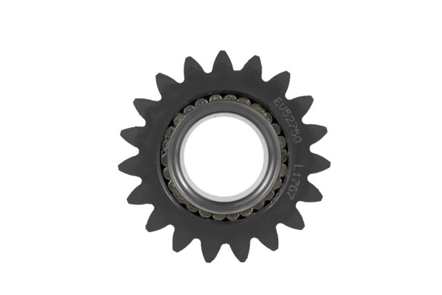 Gear with Bearing Case 84152750