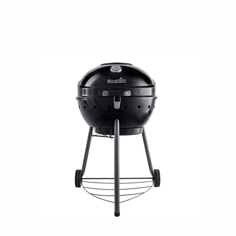 COVER CHAR-BORIL KETTLEMAN CHARCOAL GRILL - comprar online