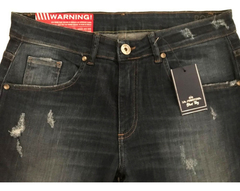 La Martina Pantalon Jean Hombre Boston 12324076 en internet