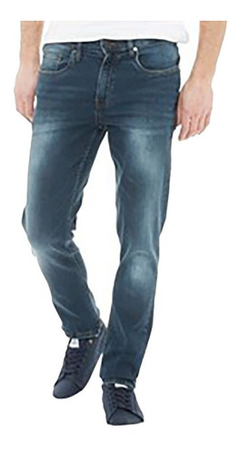 La Martina Pantalon Jean Hombre Boston 12324076