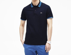 Lacoste Chomba Hombre Slim Fit Ph2722 - comprar online