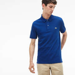 Chomba Lacoste Hombre Lisa Slim Fit Ph4012 - comprar online