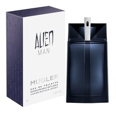 Thierry Mugler - Alien Man Recargable - Edt