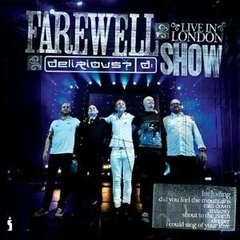 Delirious - Farewell Show - Live In London (cd Duplo) Imp.