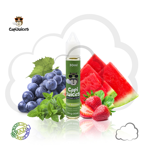 Juice - Capi Juices - Emit Remmus - 30ml