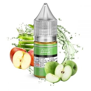 SaltNic - Basix - Juicy Apple - 30ml