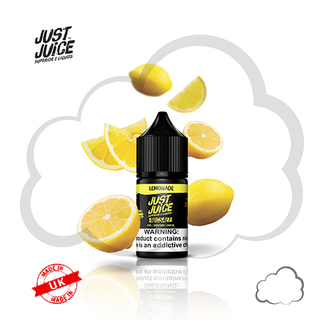 SaltNic - Just Juice - Lemonade - 30ml