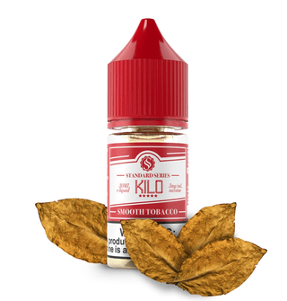 Juice - Kilo - Smooth Tobacco - 30ml