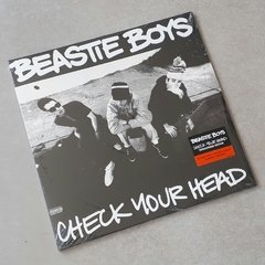 Vinil Lp Beastie Boys Check Your Head 180g Lacrado - comprar online