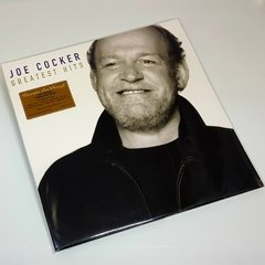 Vinil Lp Joe Cocker Greatest Hits 2LPs 180g Gatefold Lacrado