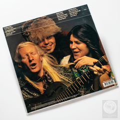 Vinil Lp Johnny Winter ‎Still Alive And Well 180g Lacrado - comprar online