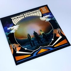 Vinil Lp Radio Moscow New Beginnings 180g Lacrado