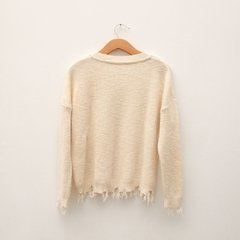 Sweater Destroyed en internet