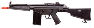 RIFLE DE AIRSOFT G&G FS51 Stock Fixo