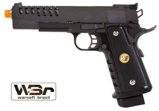 PISTOLA DE AIRSOFT WE HI-CAPA 5.1 H015