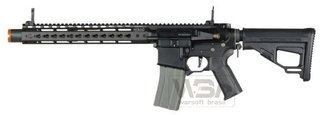 RIFLE DE AIRSOFT ARES OCTARMS KM12 FULL METAL