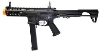RIFLE DE AIRSOFT G&G AEG ARP 9