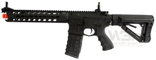 RIFLE DE AIRSOFT AEG G&G GC16 PREDATOR FULL METAL