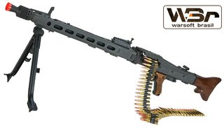 RIFLE DE AIRSOFT G&G GMG42