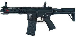 RIFLE DE AIRSOFT G&P AUTO ELETRIC 097