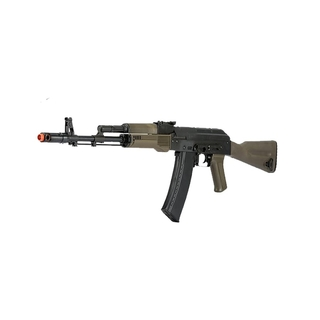 RIFLE DE AIRSOFT AEG LCT AK LCK 74M