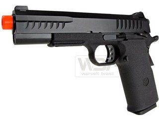 PISTOLA DE AIRSOFT KJW KP-08 Full Metal