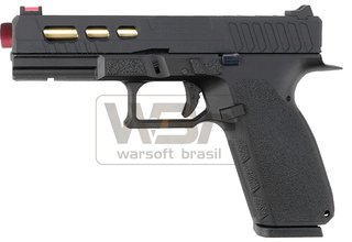 PISTOLA DE AIRSOFT KJW KP-13C Full Metal