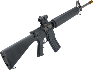 RIFLE DE AIRSOFT AEG LCT M4 LR16A3